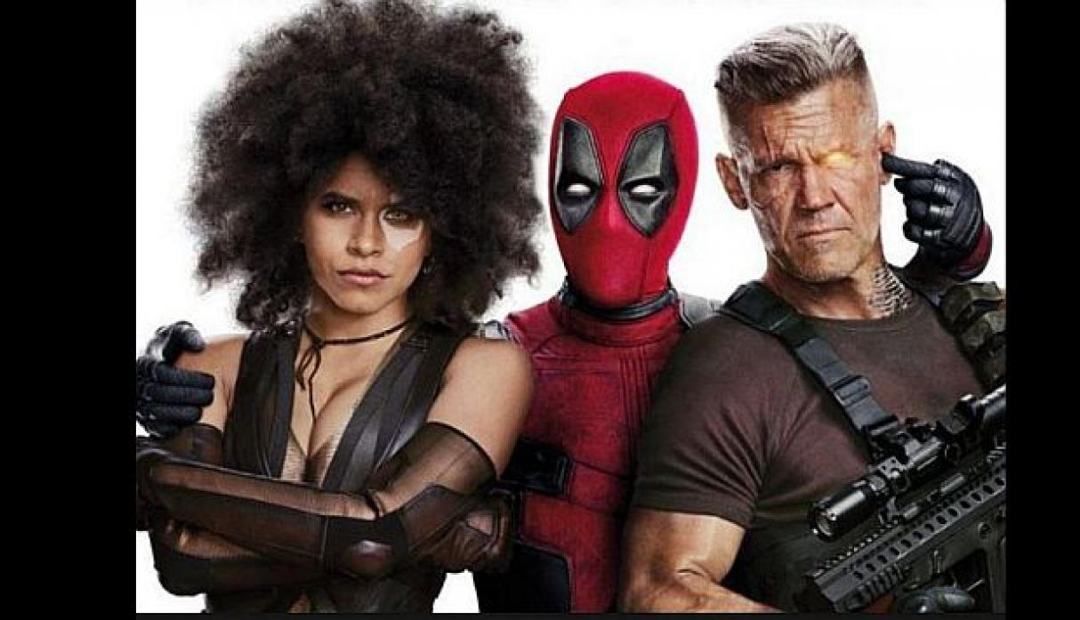 Se presentó el trailer final de 'Deadpool 2'
