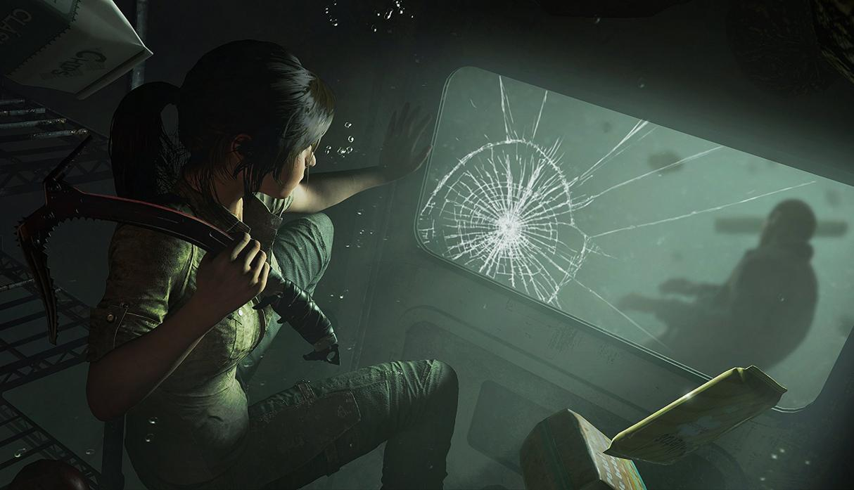 'Shadow of the Tomb Raider': Perú tendrá protagonismo en la nueva aventura de 'Lara Croft'. (Square Enix/Difusión)