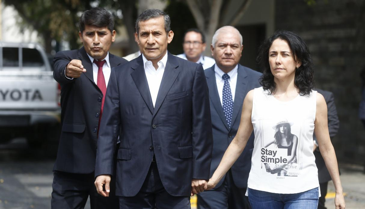 humala y heredia