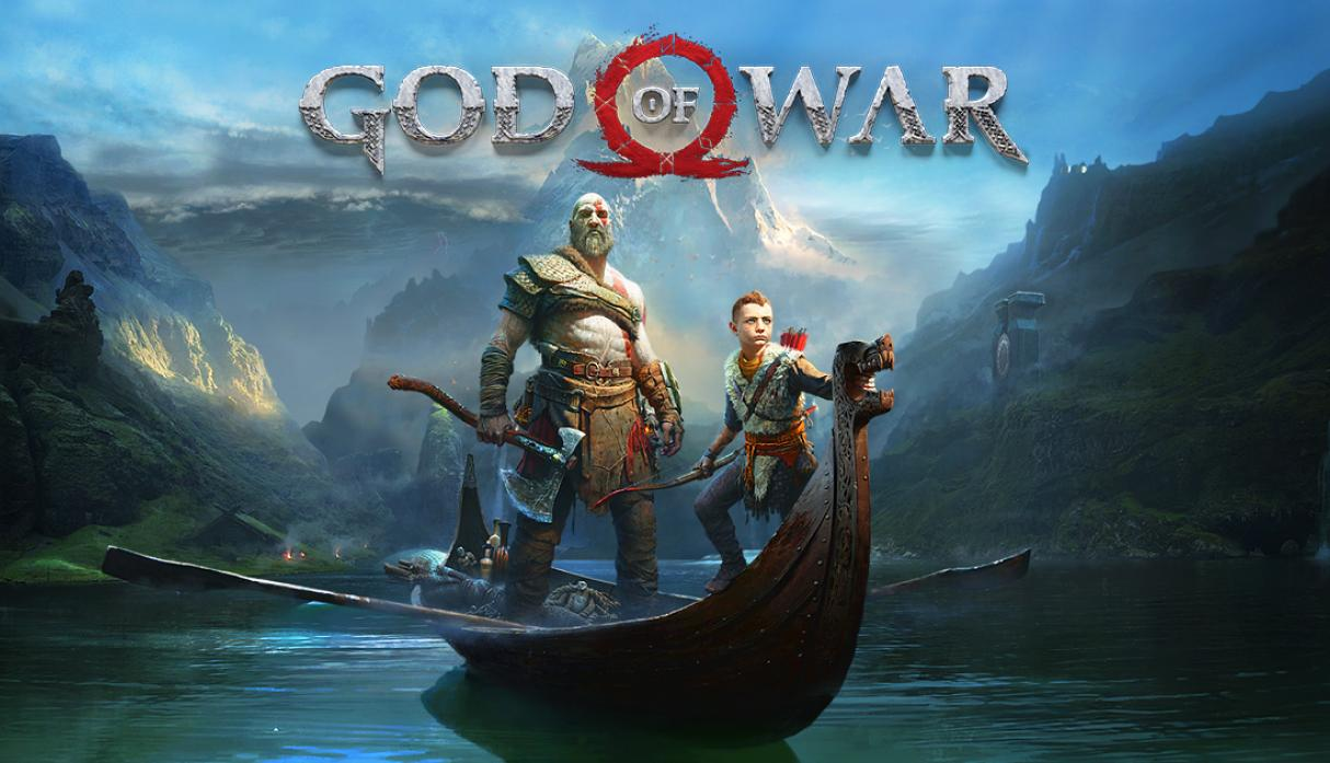 'God of War' la exitosa maduración de un clásico de PlayStation. (Difusión)