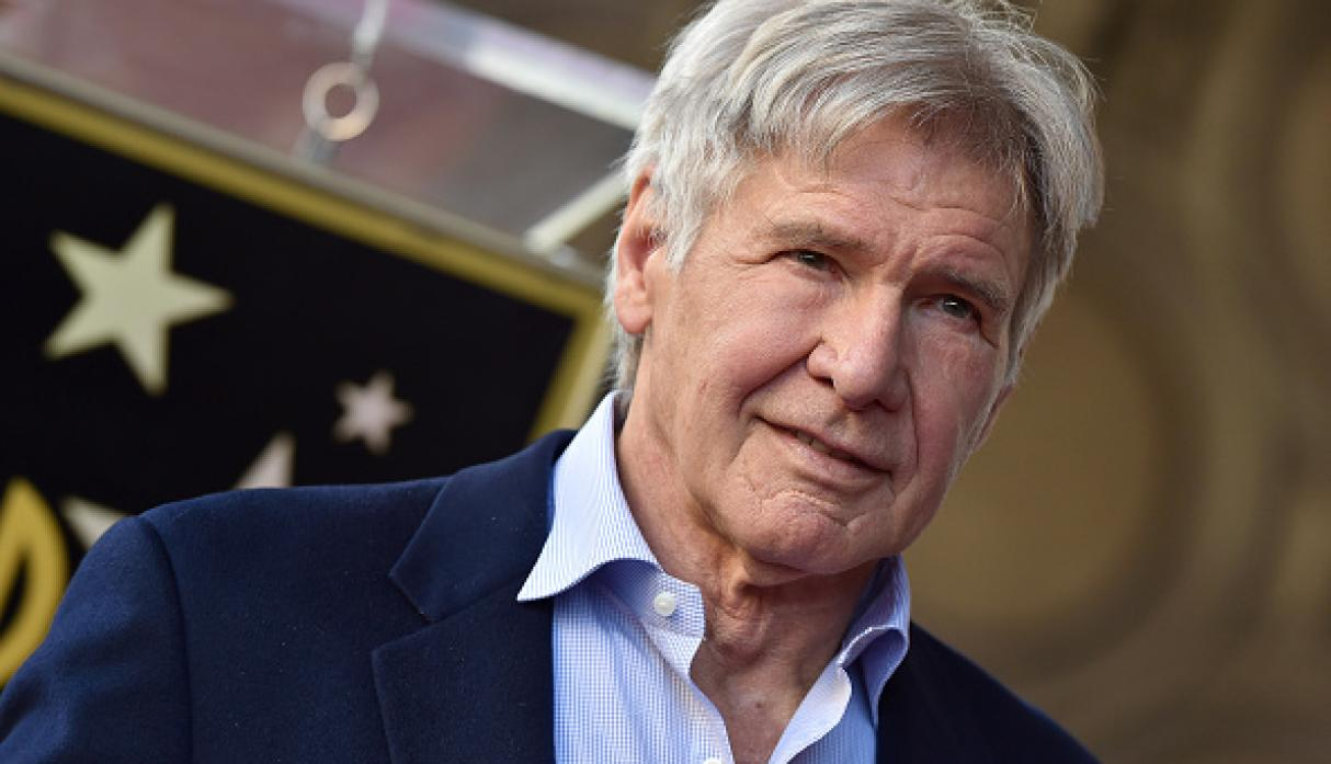 Harrison Ford con un ingreso entre US$ 10 y 12 millones por 'Indiana Jones 5'. (Getty)