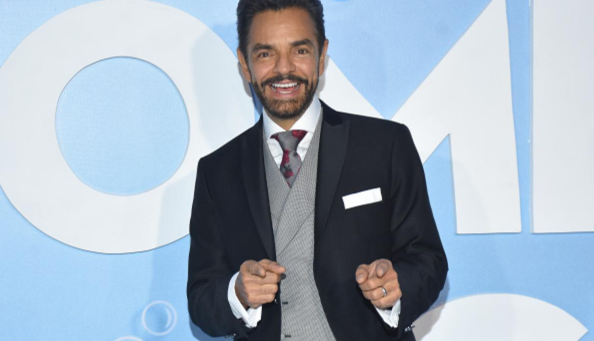 Eugenio Derbez (Getty)