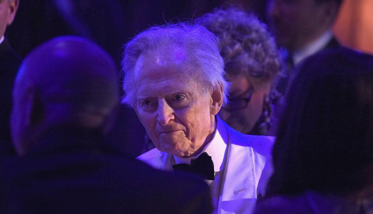 Tom Wolfe (Getty)