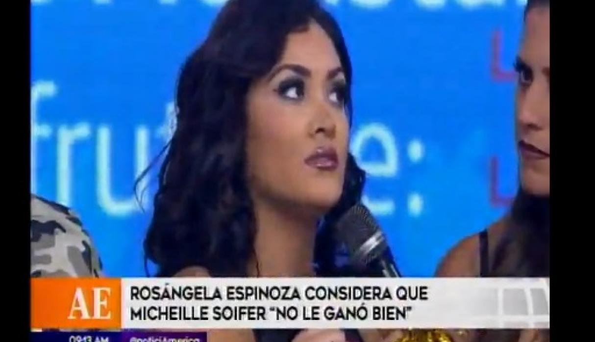 (Captura: América TV)