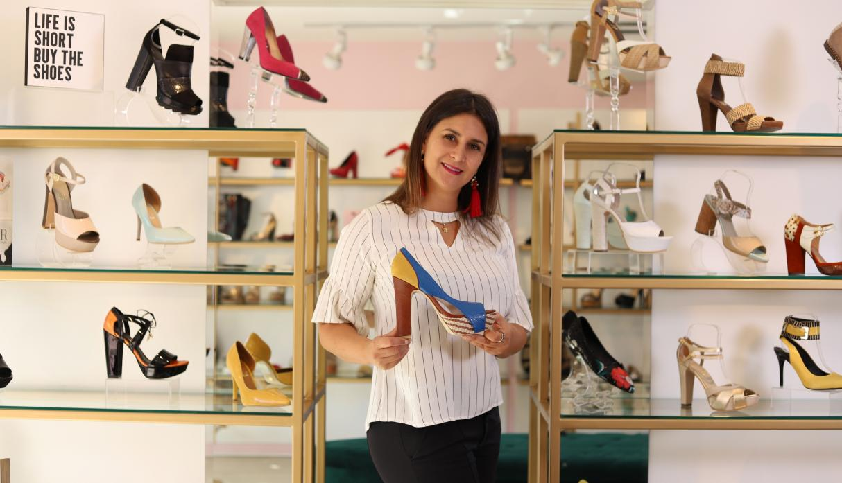 Emprendedor21: Kore Shoes, exclusividad y comodidad