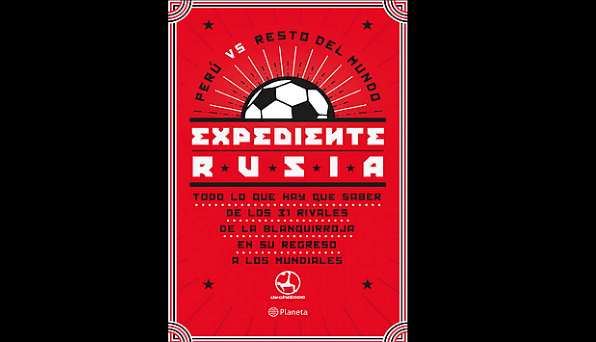 'Expediente Rusia'