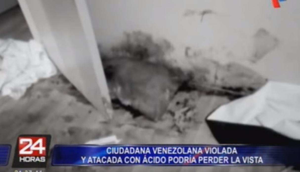 (Capturas: Panamericana TV)