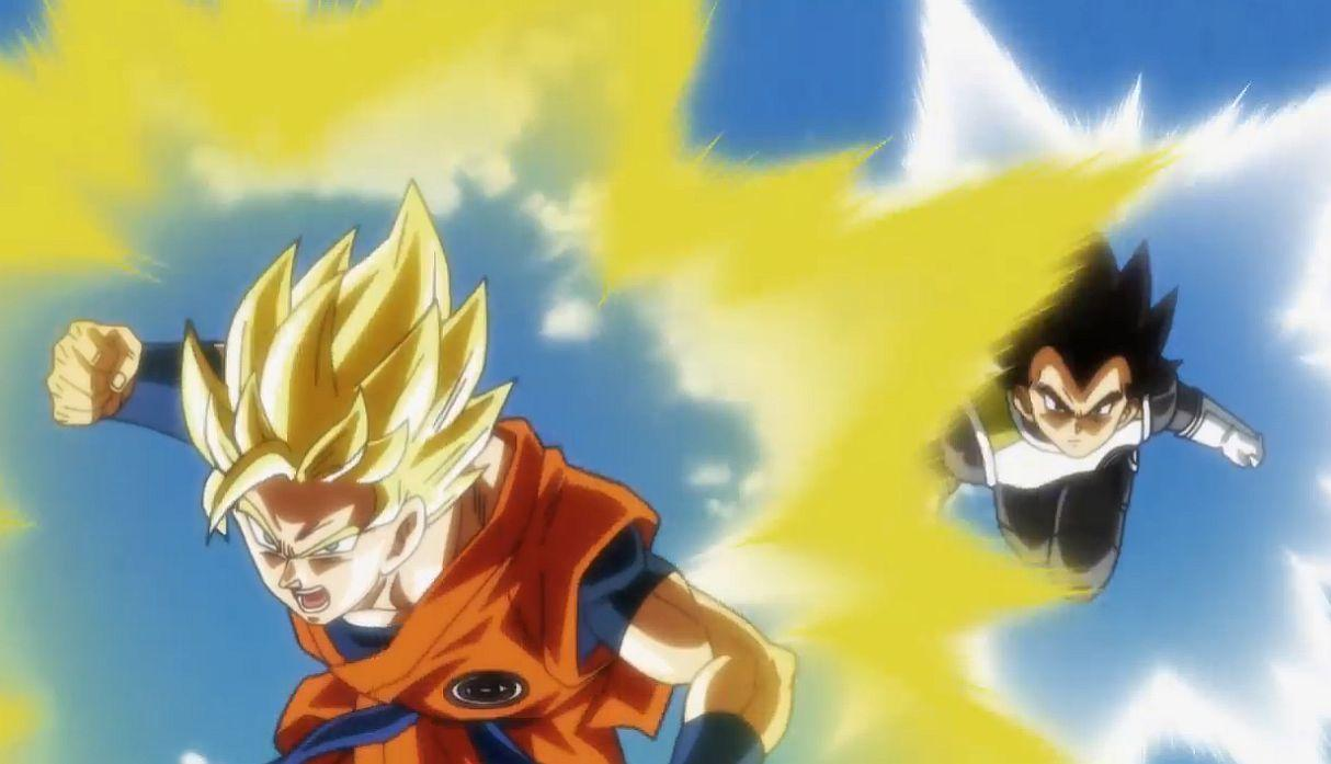 Super Dragon Ball Heroes se estrenará el 1 de julio en Japon. (Captura de YouTube)
