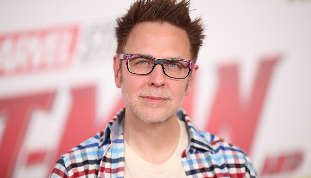 "James Gunn asume ""toda la responsabilidad"" tras ser despedido por Disney. (Getty)"