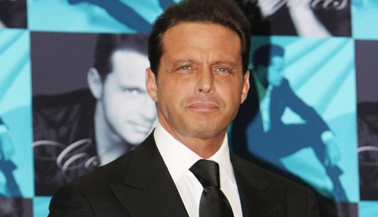 Confirman regreso de Luis Miguel a Chile - Espectáculos y Cultura