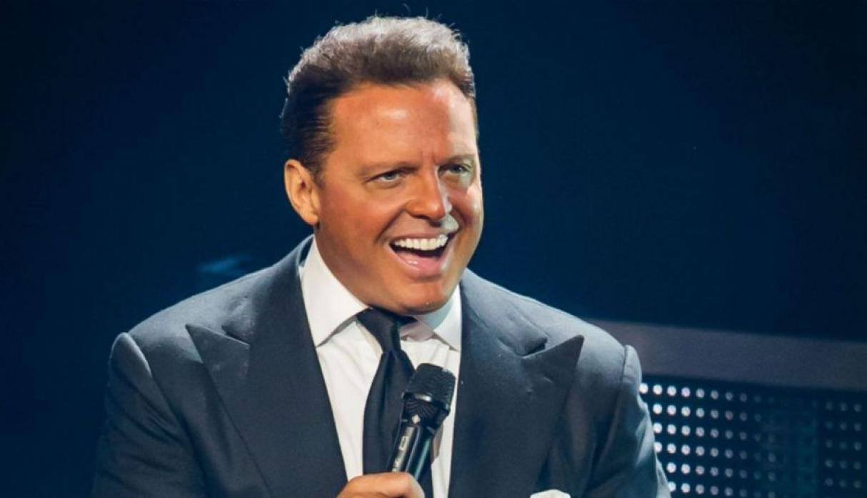 Espectáculos y Cultura: Confirman regreso de Luis Miguel a Chile