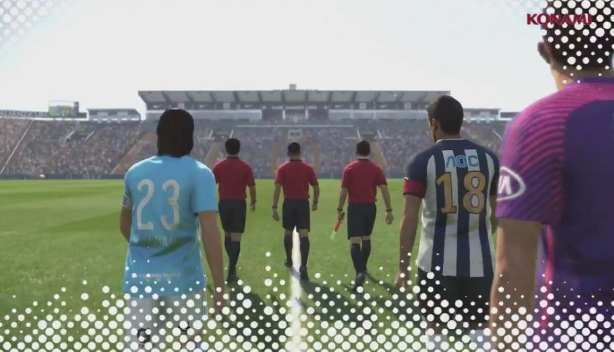 Lagzero Analiza Pro Evolution Soccer
