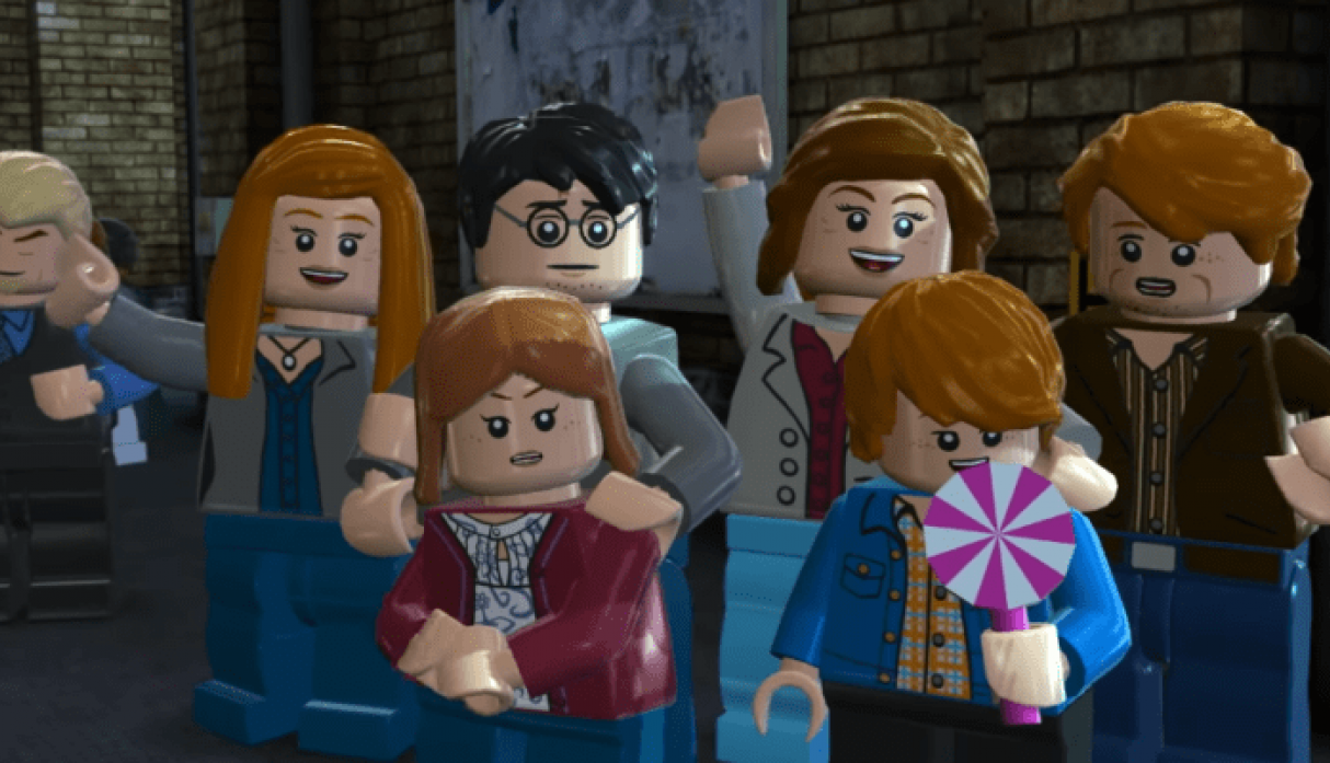 LEGO Harry Potter: Collection 2