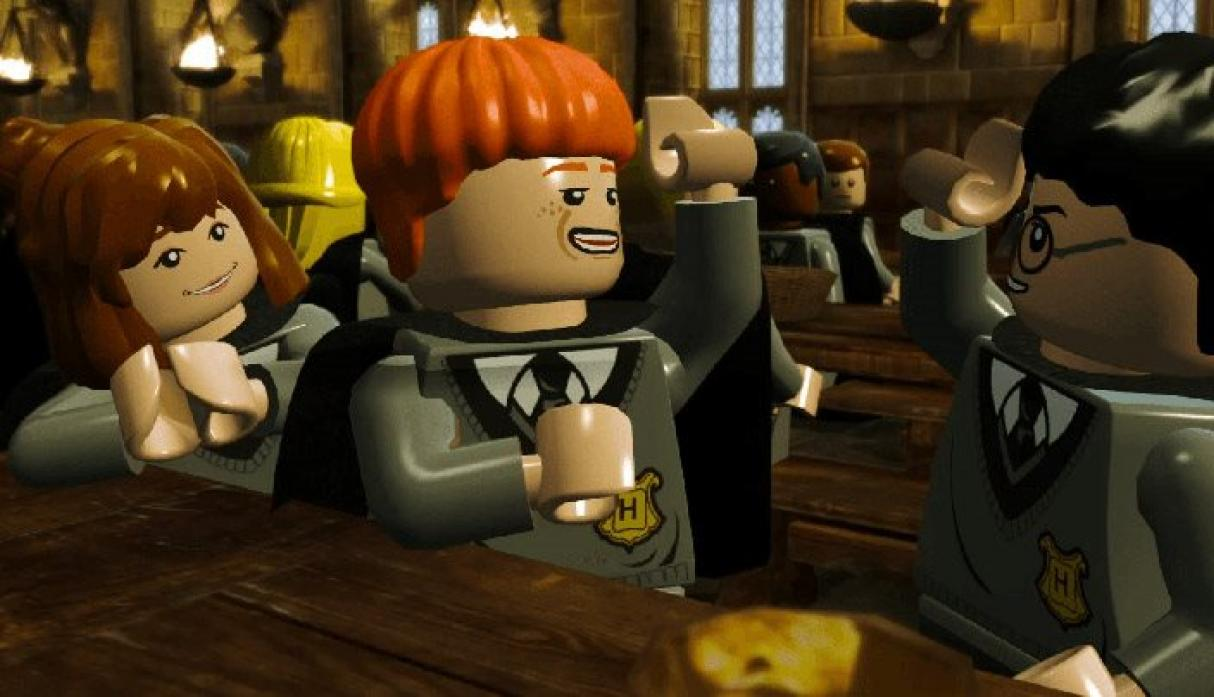 LEGO Harry Potter: Collection 3
