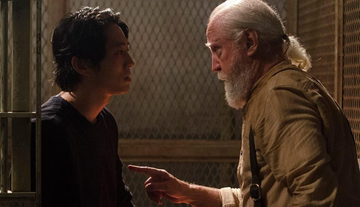 Muere el actor Scott Wilson, Hershel en 'The Walking Dead' | Bluper