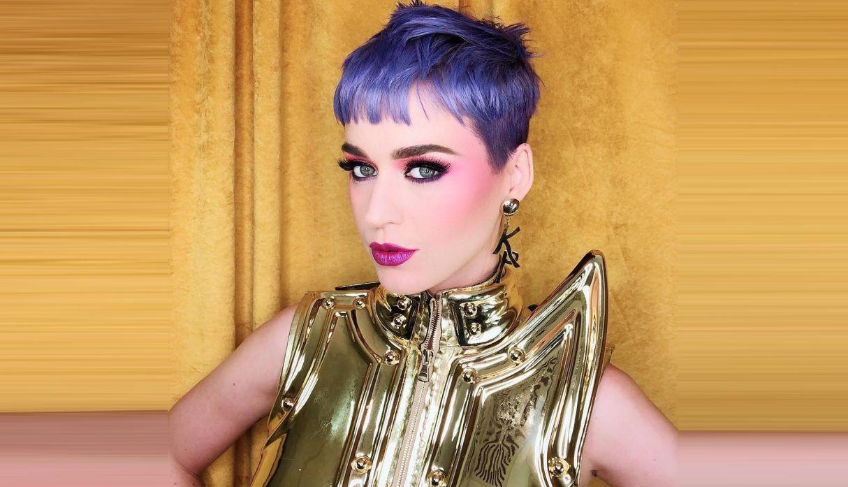 Katy Perry se despide de su carrera musical