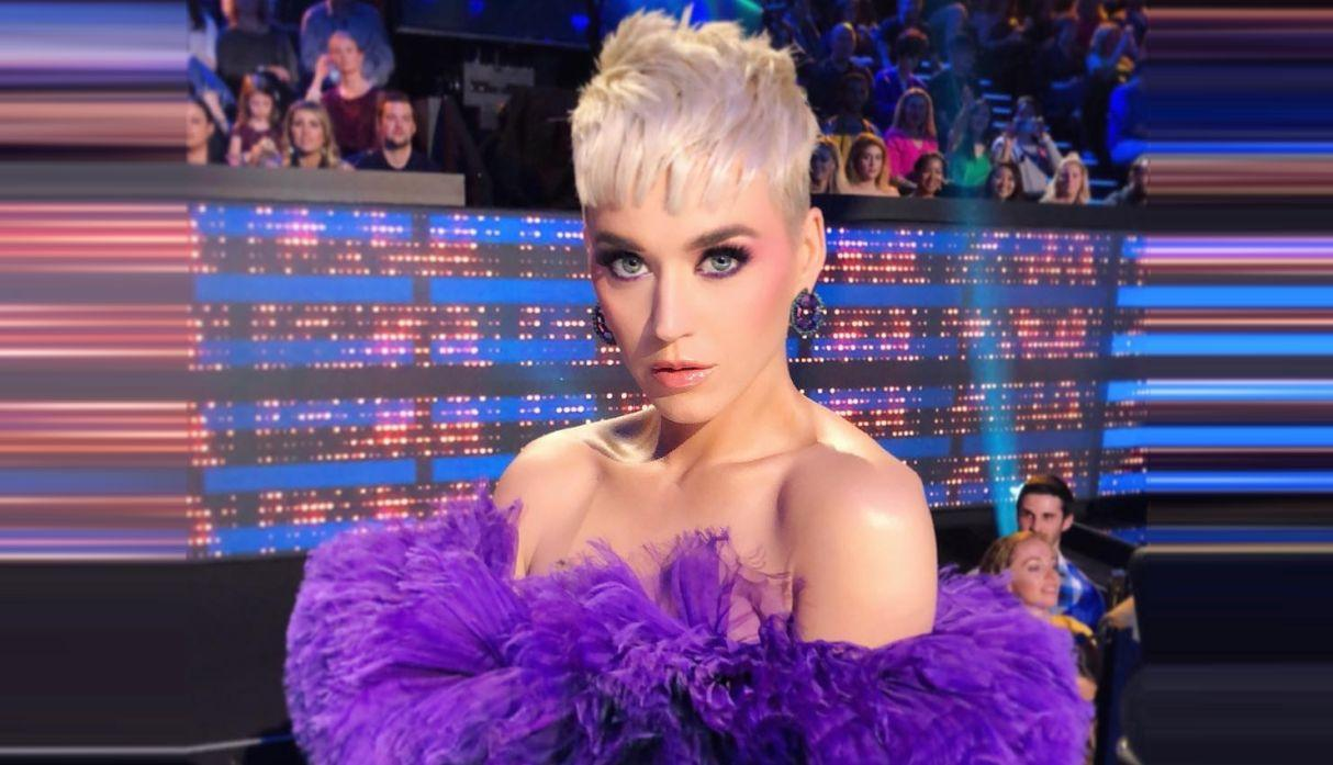 Katy Perry hará una pausa musical