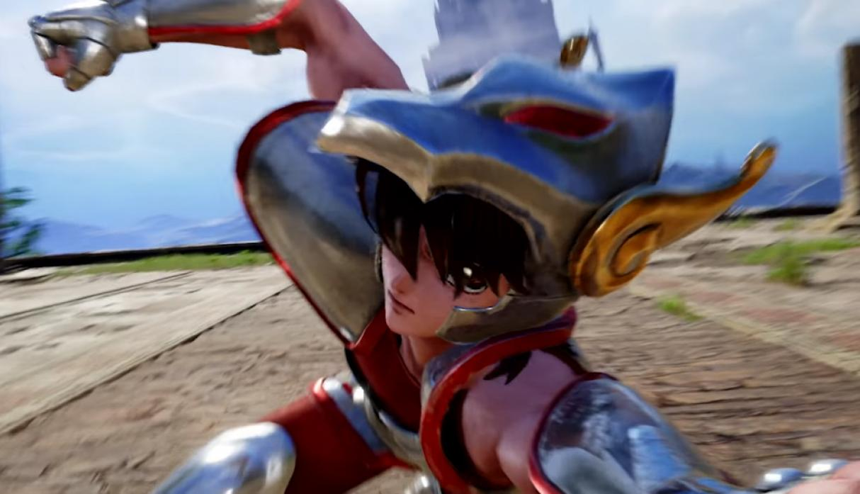 jump force seiya