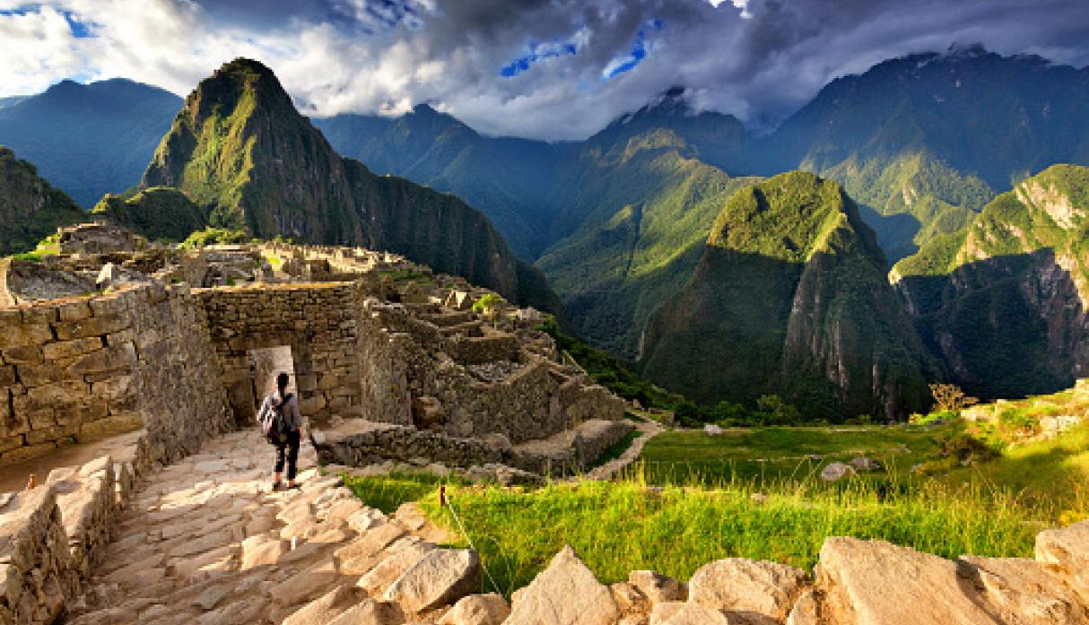 Machu Picchu (Getty)