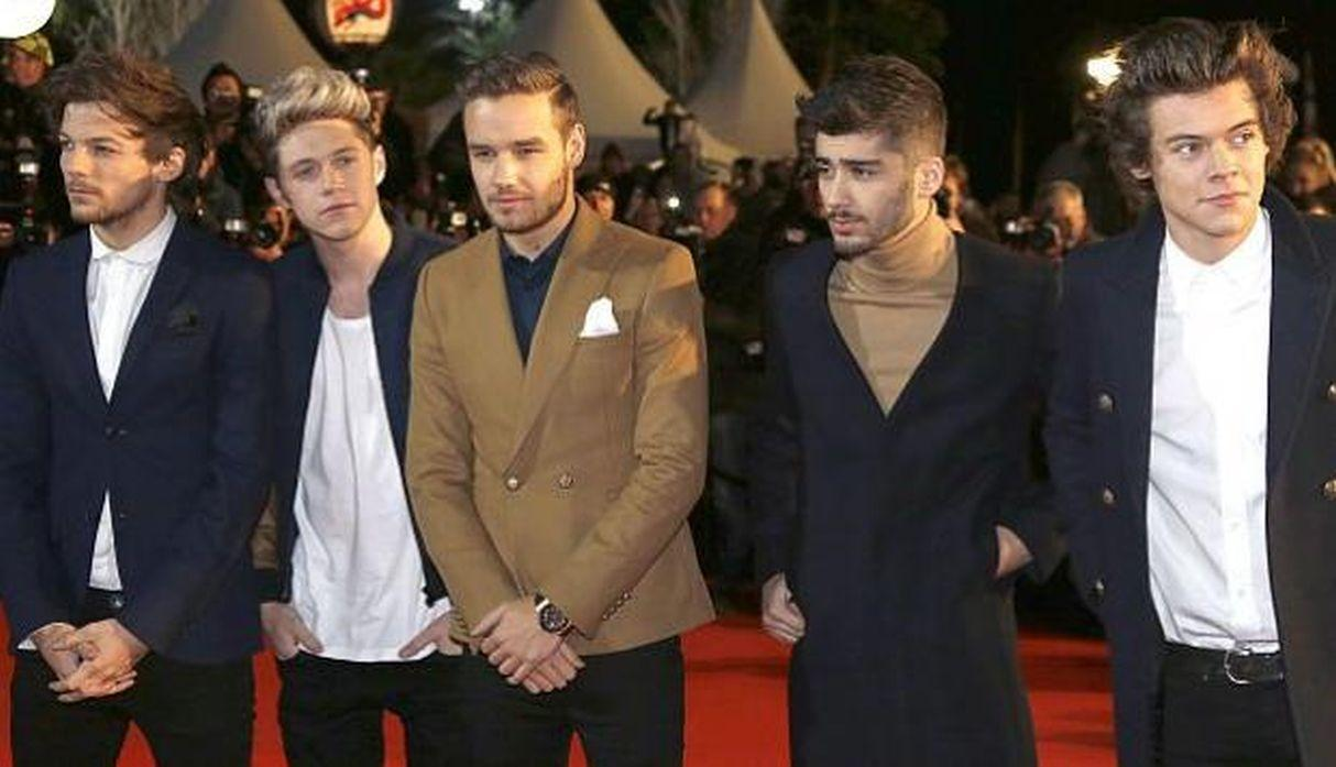 Zayn Malik no perdona los desplantes los chicos de One Direction