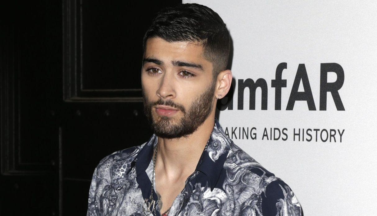 Zayn Malik dispara contra sus ex compañeros de One Direction