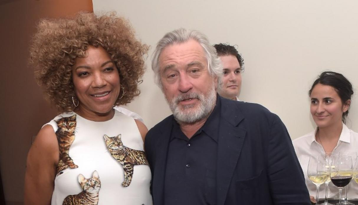 Robert de Niro se separó de Grace Hightower
