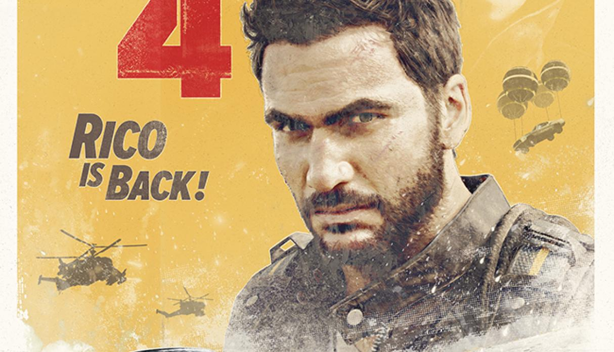 just cause 4 poster1
