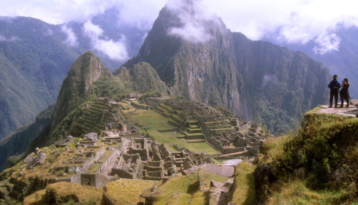 Macchu Picchu (Foto: Getty)