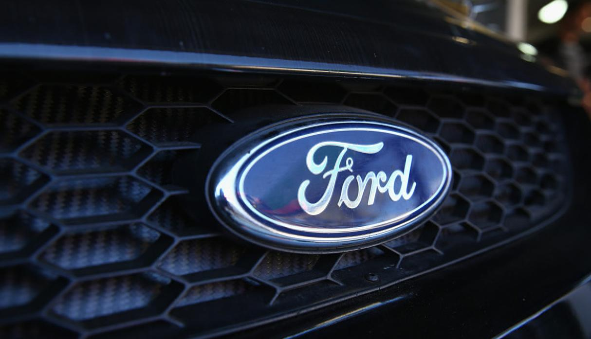 Ford - (Foto: Getty)