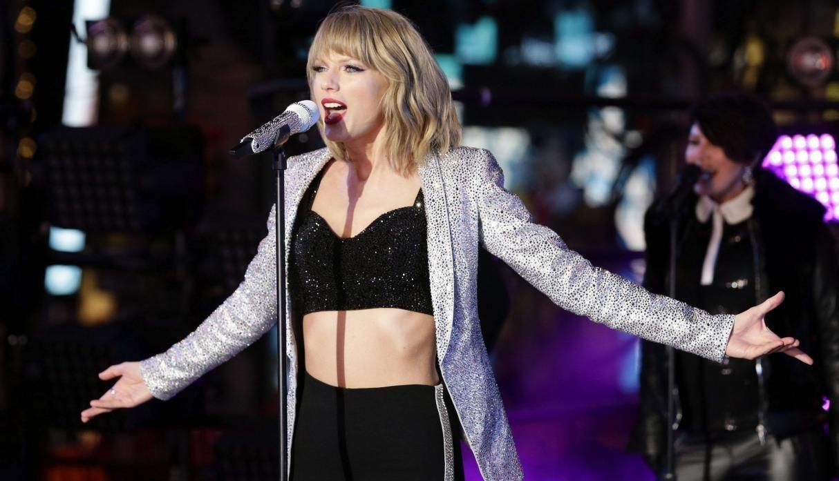 Taylor Swift anuncia película de su tour 'Reputation' en Netflix | Entretenimiento