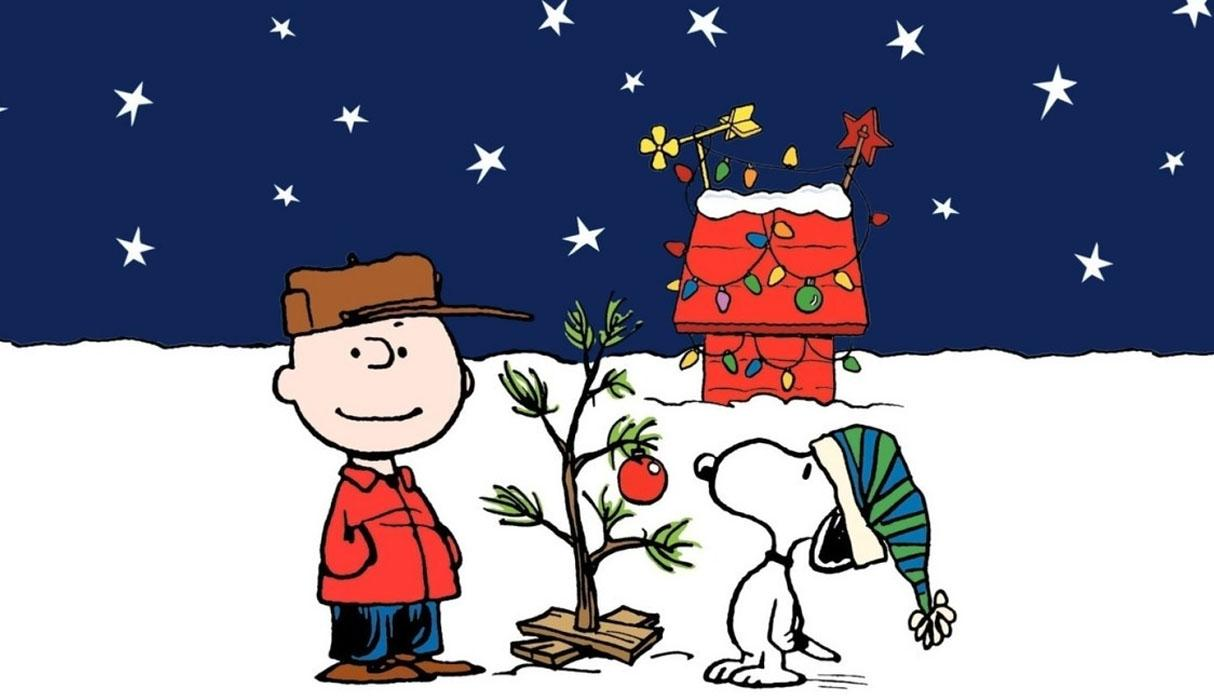 9. A Charlie Brown Christmas