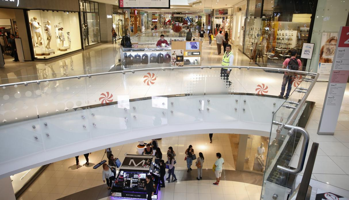 Real Plaza Salaverry