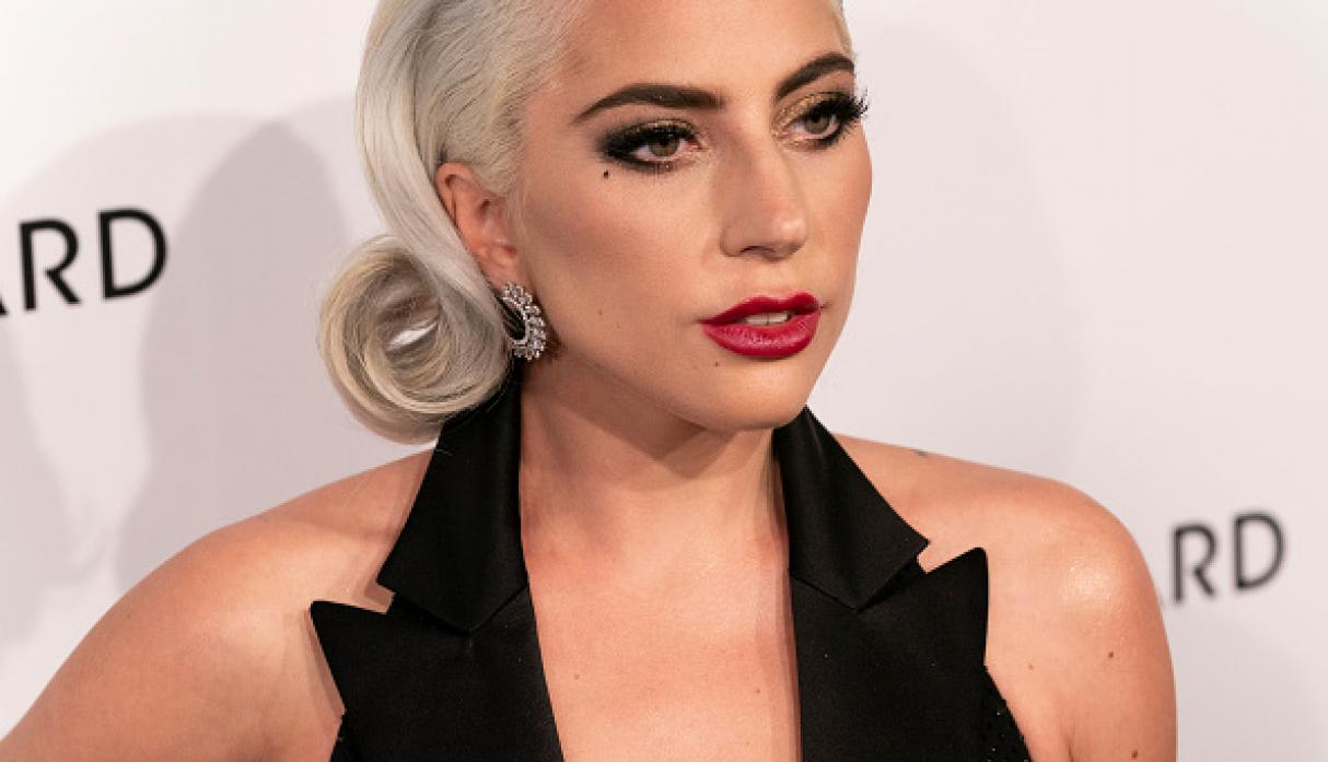 "Lady Gaga eliminará de iTunes y otras plataformas la canción ""Do What U Want"" que grabó en colaboración con R. Kelly en 2013, para álbum titulado ""Artpop"". (Getty)"