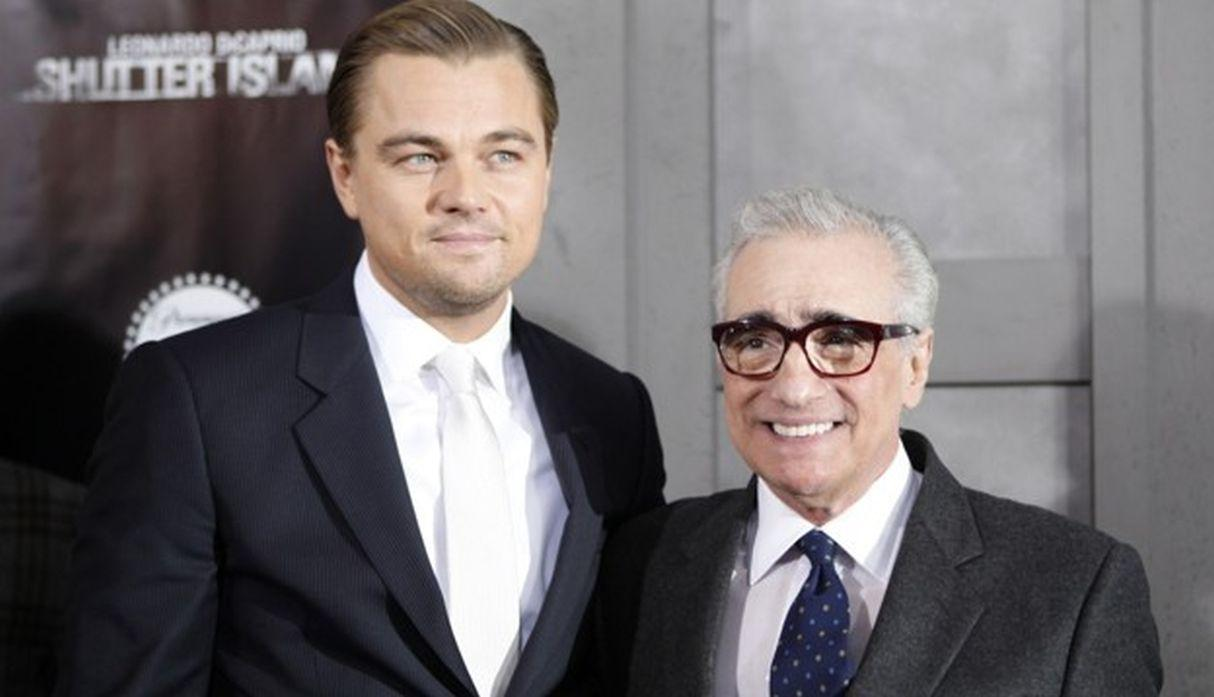 Leonardo DiCaprio y Martin Scorsese producen 'The Devil in the White City'