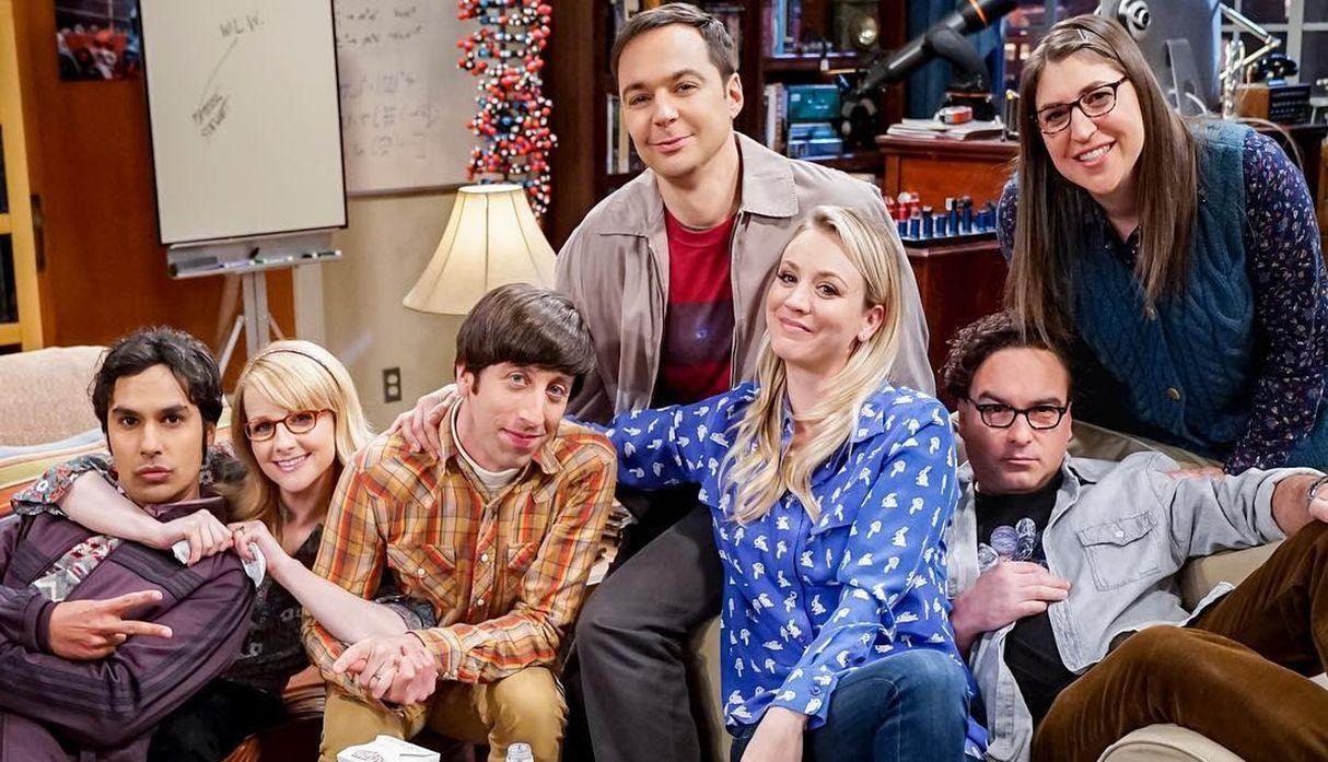 Personajes de The Big Bang Theory