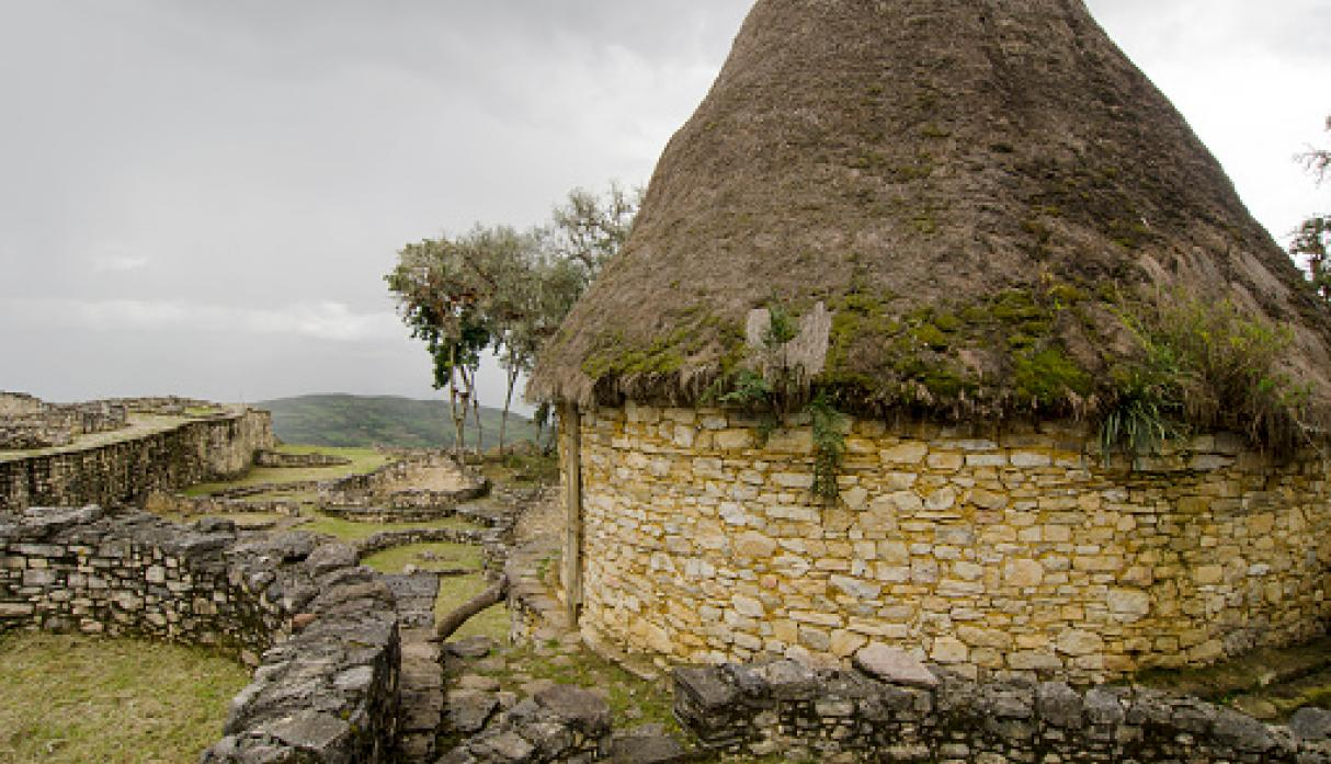 Chachapoyas (Foto: Getty)