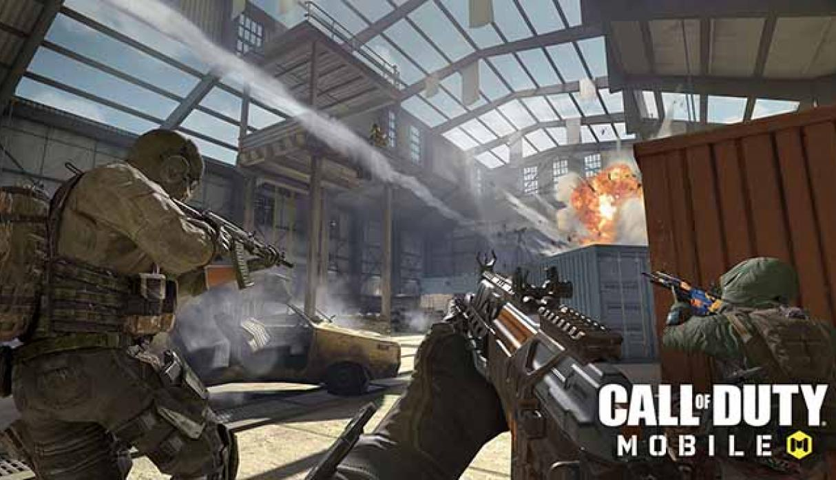 Call of Duty: Mobile presenta nuevo trailer, la Beta empieza en Android