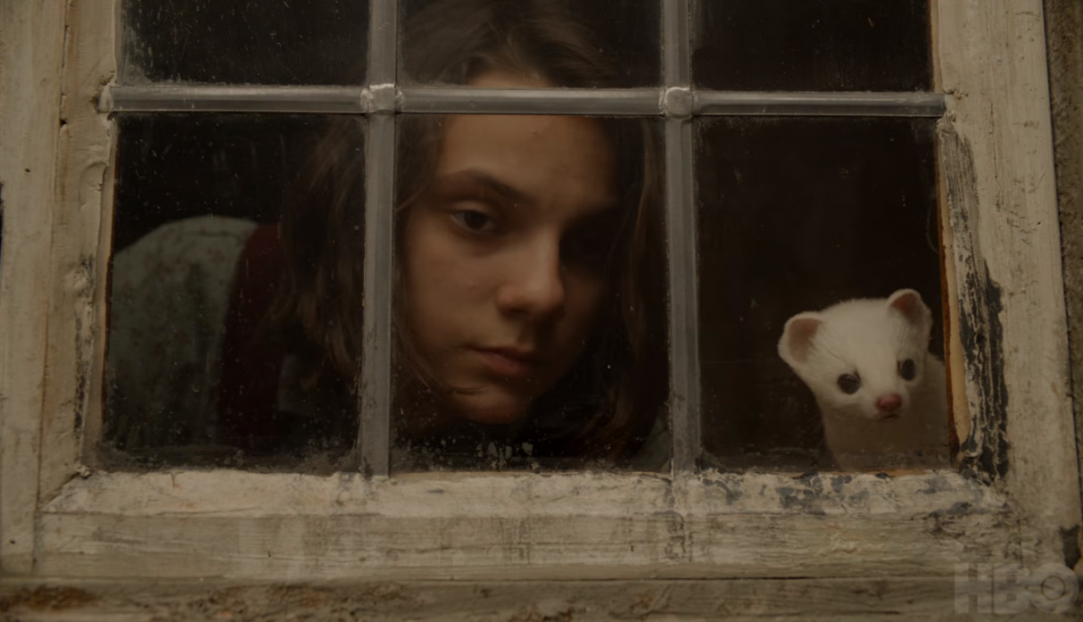 """His Dark Materials"": HBO lanza el primer teaser de la serie (Foto: Captura de pantalla)"