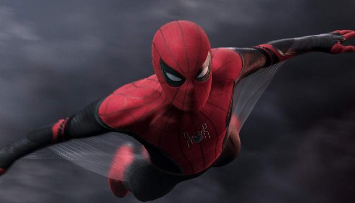Spider-Man Far From Home | Peter Parker