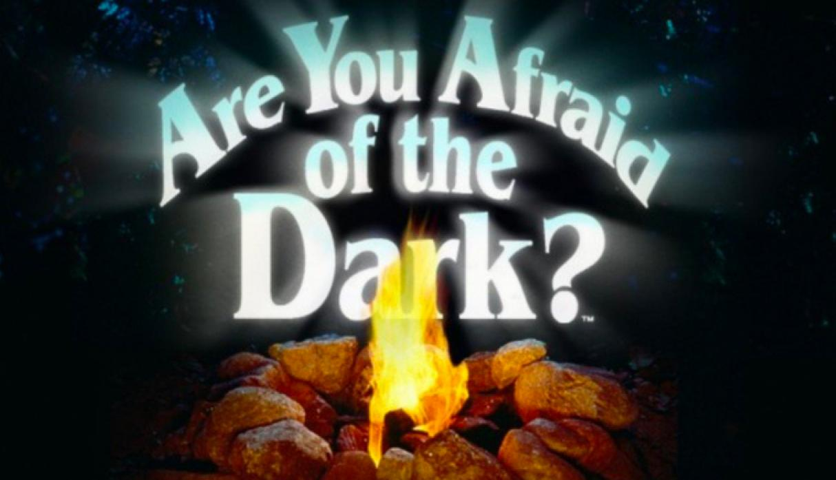 You Afraid of the Dark