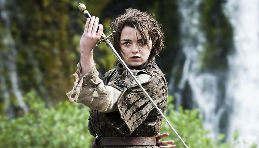 Game of Thrones: ¿qué pasó con Arya Stark a lo largo de todas las temporadas?