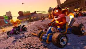 'Crash Team Racing Nitro-Fueled' muestra sus diversos modos de juego [VIDEO]
