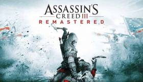 'Assassin´s Creed III Remastered' llegó a Nintendo Switch