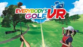 'Everybody's Golf VR': El mundo del golf es muy divertido en la realidad virtual de PS4 [RESEÑA]