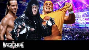 WWE: Los 11 récords más importantes de WrestleMania