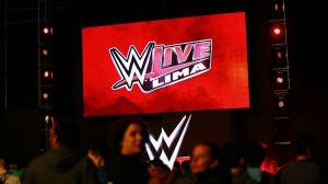 WWE en Lima: Así se vivió este espectáculo en el Jockey Club [Fotos y video]