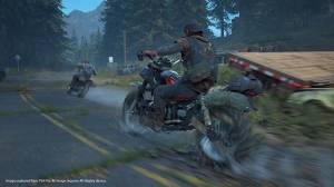 'Days Gone': Conoce la importancia de la moto de Deacon St. John [VIDEO]