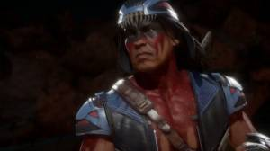 'Nightwolf' ya se encuentra disponible para 'Mortal Kombat 11'
