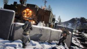 Ubisoft revela grandes novedades para 'Ghost Recon: Breakpoint' [VIDEO]