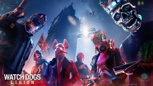 Ubisoft revela un nuevo tráiler de 'Watch Dogs Legion' [VIDEO]